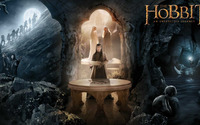 The Hobbit: An Unexpected Journey [2] wallpaper 1920x1080 jpg