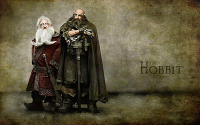 The Hobbit: An Unexpected Journey [10] wallpaper