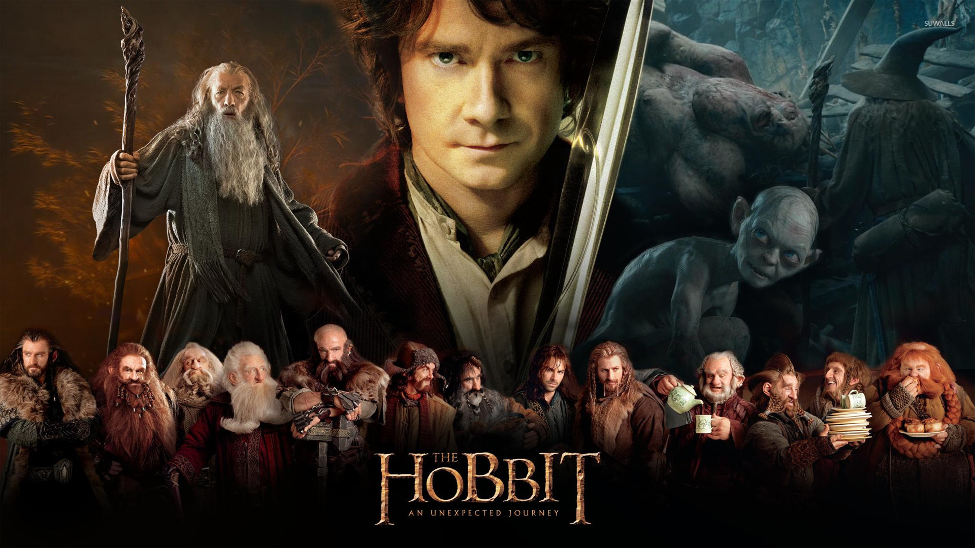 the hobbit movie wallpapers - photo #22
