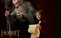 The Hobbit: An Unexpected Journey [9] wallpaper 1920x1200 jpg