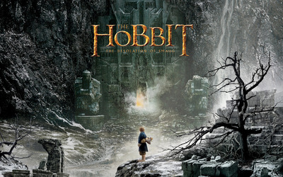 The Hobbit: The Desolation of Smaug [3] wallpaper