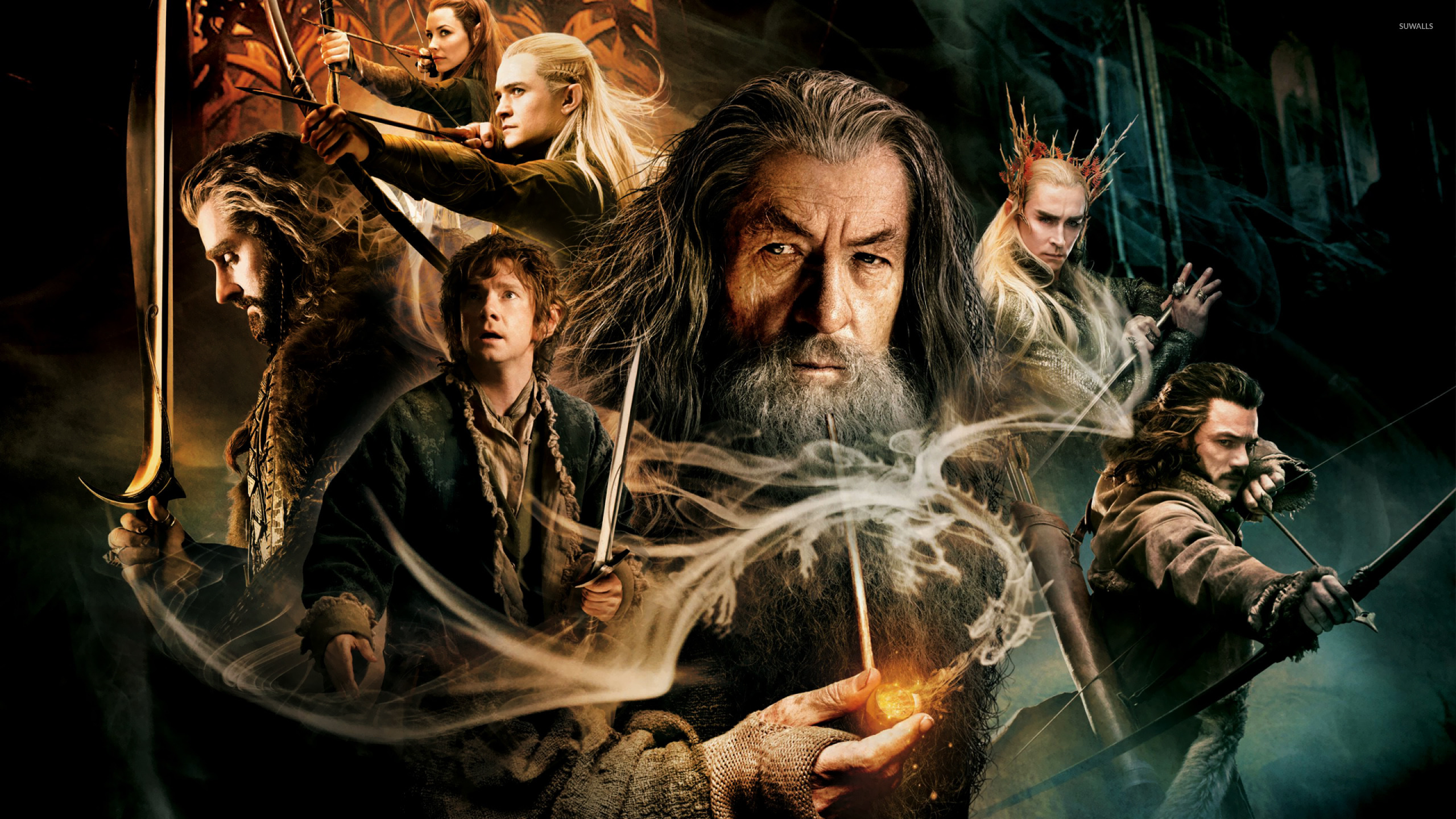 the hobbit movie wallpapers - photo #30