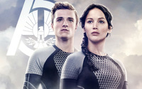 The Hunger Games: Catching Fire [2] wallpaper 2560x1440 jpg