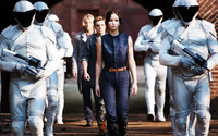 The Hunger Games: Catching Fire [5] wallpaper 1920x1200 jpg