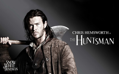 The Huntsman wallpaper