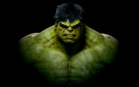 The Incredible Hulk wallpaper 2880x1800 jpg