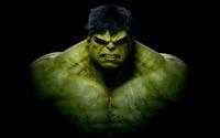 The Incredible Hulk wallpaper 2880x1800 jpg
