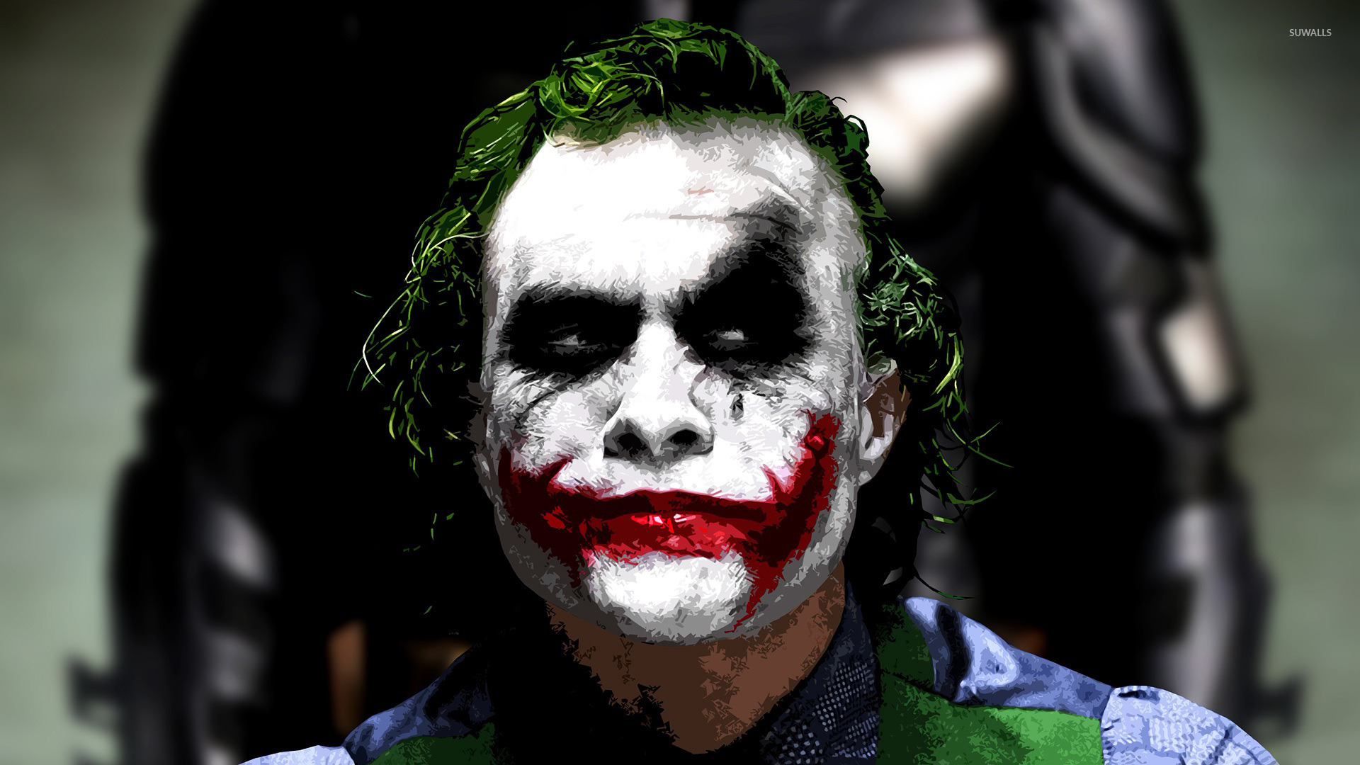 The joker the dark knight wallpaper movie wallpapers for Joker immagini hd