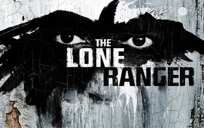The Lone Ranger [3] wallpaper