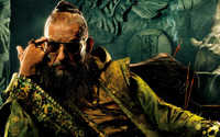 The Mandarin - Iron Man 3 wallpaper 1920x1080 jpg