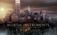The Mortal Instruments: City of Bones [2] wallpaper 1920x1200 jpg