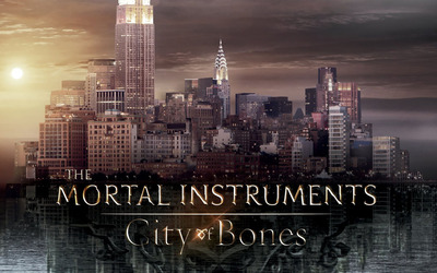 The Mortal Instruments: City of Bones [2] wallpaper