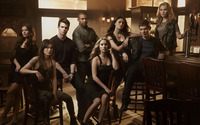 The Originals wallpaper 2880x1800 jpg