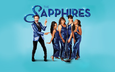 The Sapphires wallpaper