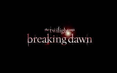 The Twilight Saga: Breaking Dawn: Part 1 [6] wallpaper