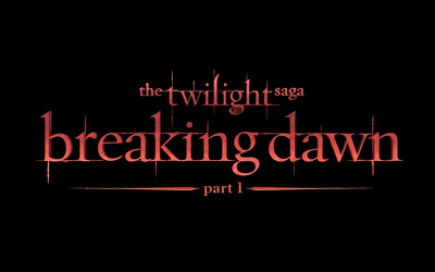 The Twilight Saga: Breaking Dawn: Part 1 [5] wallpaper