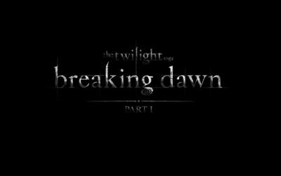 The Twilight Saga: Breaking Dawn: Part 1 [7] wallpaper