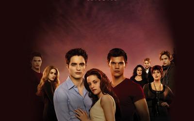The Twilight Saga: Breaking Dawn: Part 1 [2] wallpaper