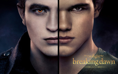 The Twilight Saga: Breaking Dawn - Part 2 [6] wallpaper