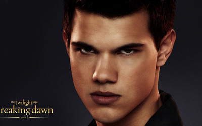 The Twilight Saga: Breaking Dawn - Part 2 [7] wallpaper