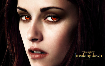 The Twilight Saga: Breaking Dawn - Part 2 [2] wallpaper