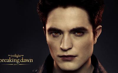 The Twilight Saga: Breaking Dawn - Part 2 [8] wallpaper