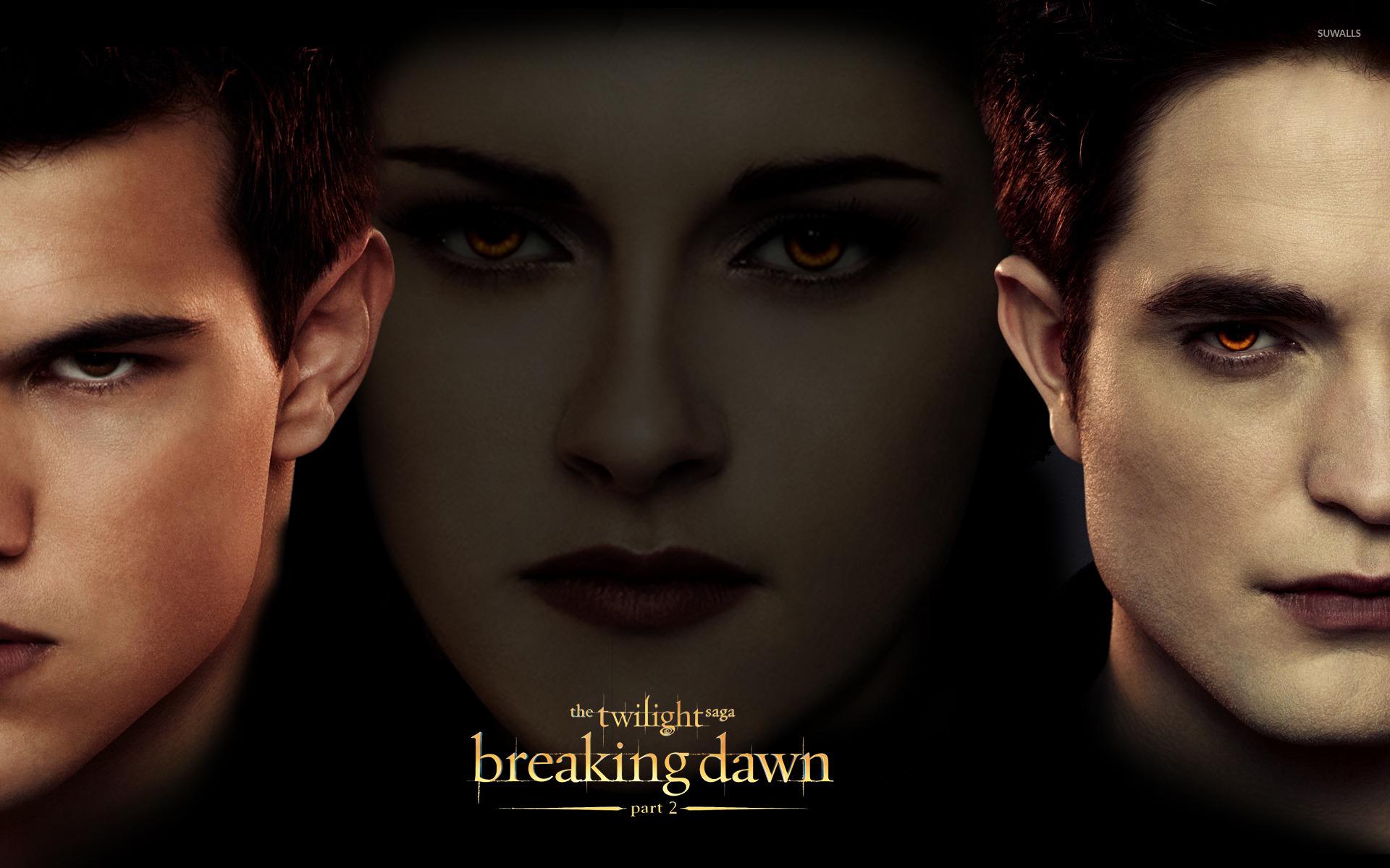 Image cullen family breaking dawn wallpaper twilight series - The Twilight Saga Breaking Dawn Part 2 5 Wallpaper 1920x1200 Jpg