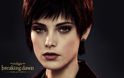 The Twilight Saga: Breaking Dawn - Part 2 [4] wallpaper