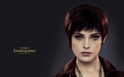 The Twilight Saga: Breaking Dawn - Part 2 [3] wallpaper