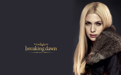 The Twilight Saga: Breaking Dawn - Part 2 [9] wallpaper