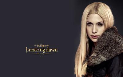 The Twilight Saga: Breaking Dawn - Part 2 [9] wallpaper