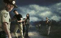 The Walking Dead [7] wallpaper 1920x1200 jpg