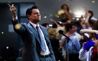 The Wolf of Wall Street wallpaper 1920x1200 jpg