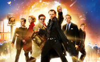The World's End wallpaper 2560x1600 jpg