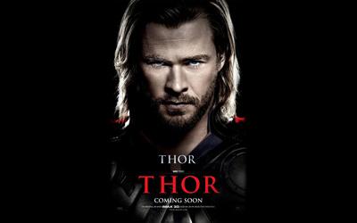 Thor [2] wallpaper