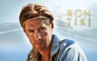 Thor Heyerdahl - Kon-Tiki wallpaper 1920x1080 jpg