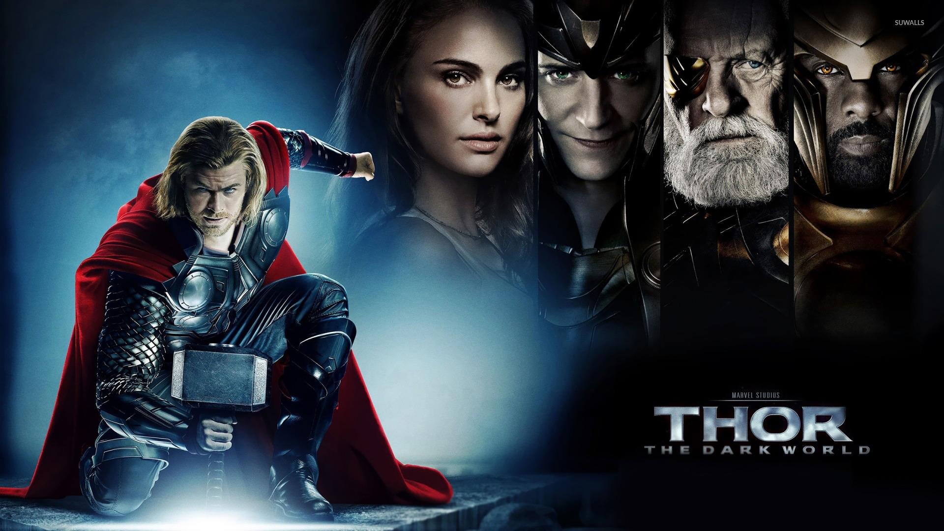 Thor The Dark World 7 Wallpaper Movie Wallpapers 22475