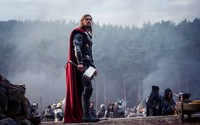 Thor: The Dark World [4] wallpaper 2880x1800 jpg