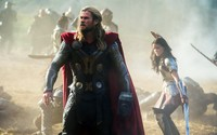 Thor: The Dark World [5] wallpaper 1920x1200 jpg