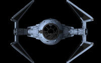 TIE fighter - Star Wars wallpaper 1920x1200 jpg