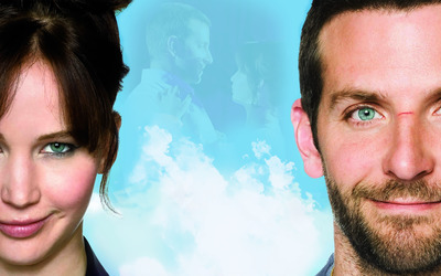 Tiffany and Pat - Silver Linings Playbook wallpaper