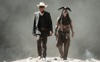 Tonto and The Lone Ranger wallpaper 1920x1080 jpg