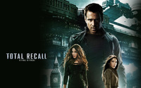 Total Recall wallpaper 1920x1200 jpg