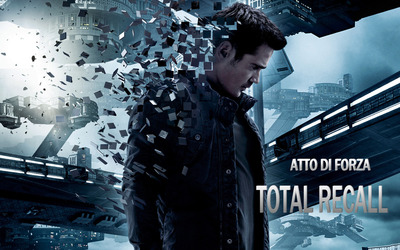 Total Recall [2] wallpaper