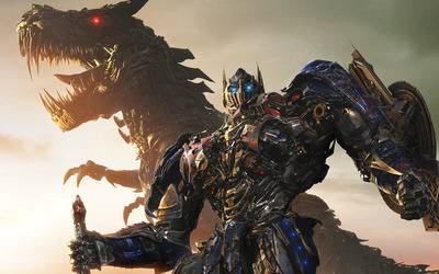 Transformers: Age of Extinction [3] wallpaper