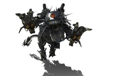 Transformers: Revenge of the Fallen wallpaper