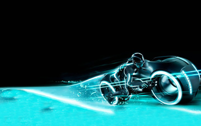 TRON: Legacy [6] wallpaper