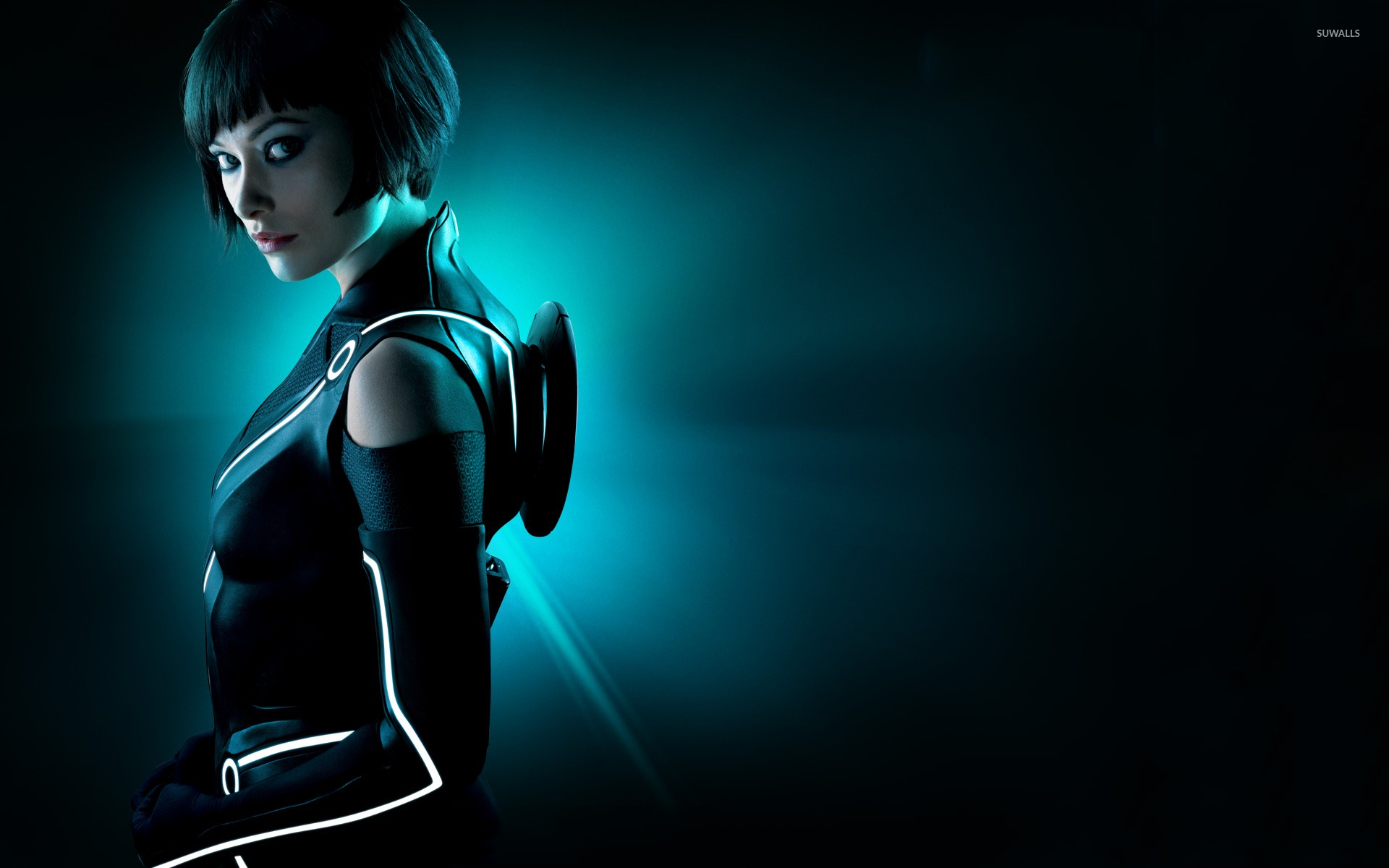 tron: legacy wallpaper - movie wallpapers - #2074