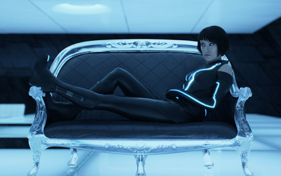 TRON: Legacy [3] wallpaper