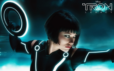 TRON: Legacy [2] wallpaper